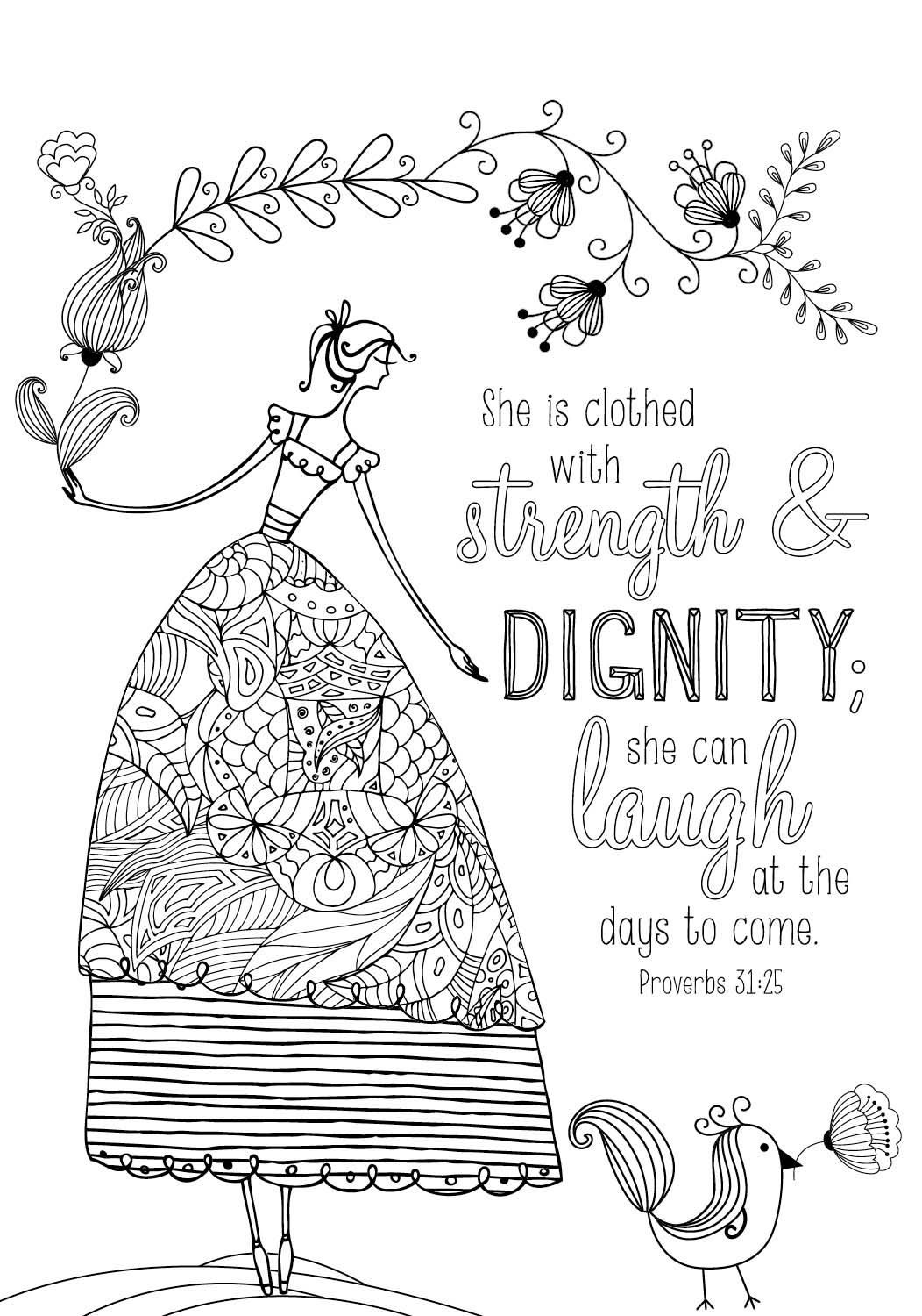 Coloring Page From Coloring Book For Mom | ð ð¸ñ�ñ�ð½ðºð¸3