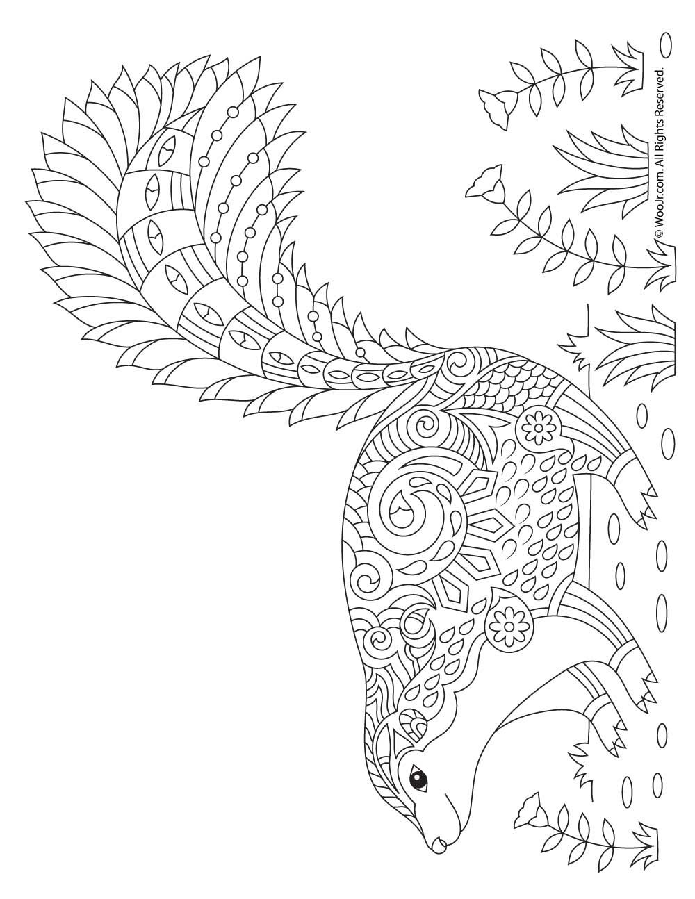 Pin By Kathryn Decosta On March 18-22   Adult Coloring