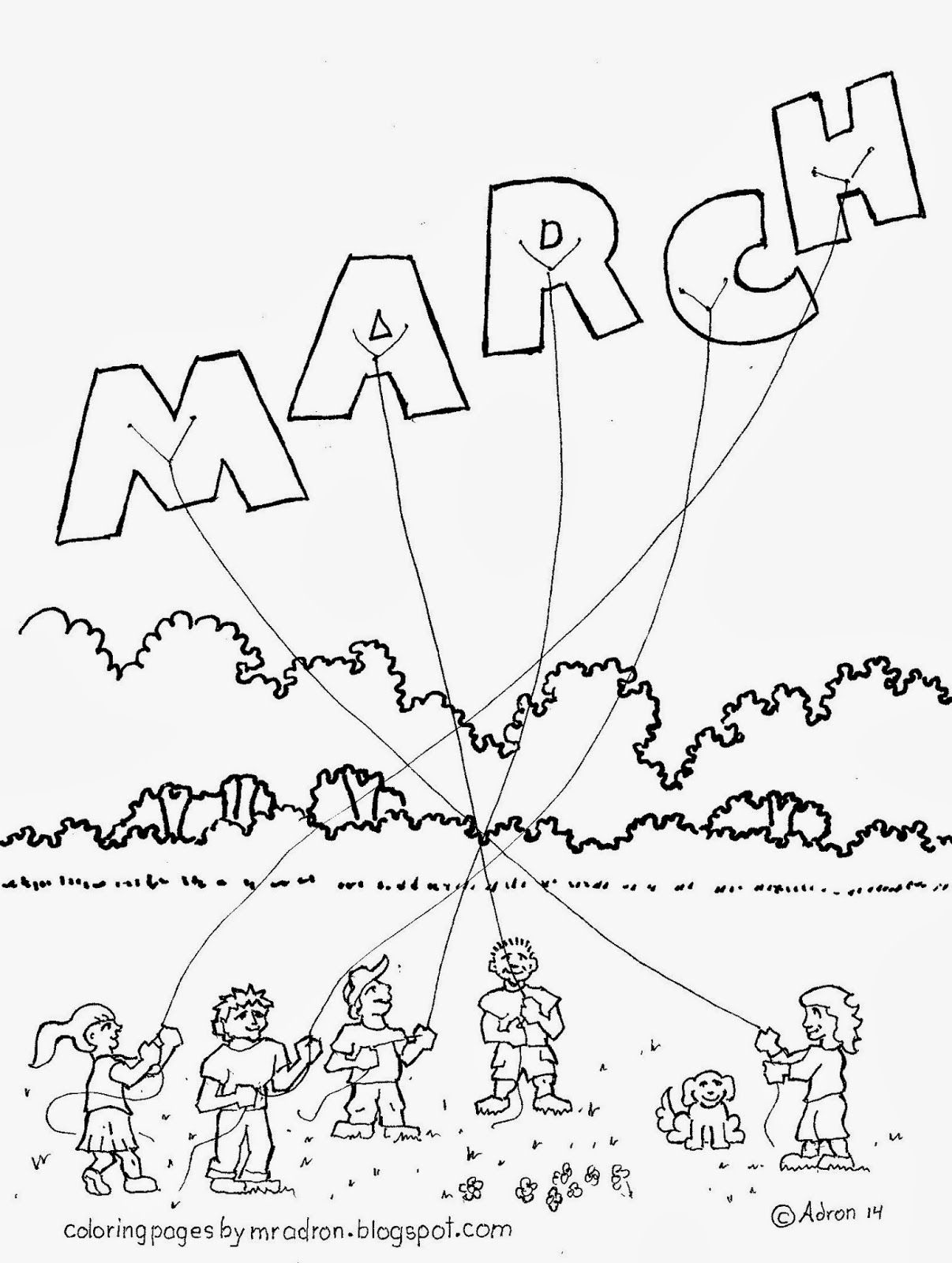 Pin By Adron Dozat On Coloring Pages For Kid | Free Coloring