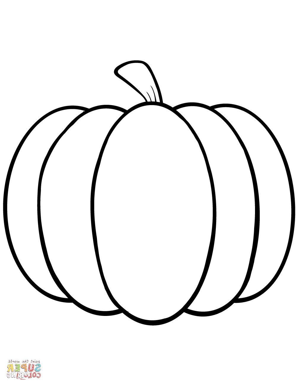 Pumpkin Coloring Pages   Coloring Page   Pumpkin Coloring