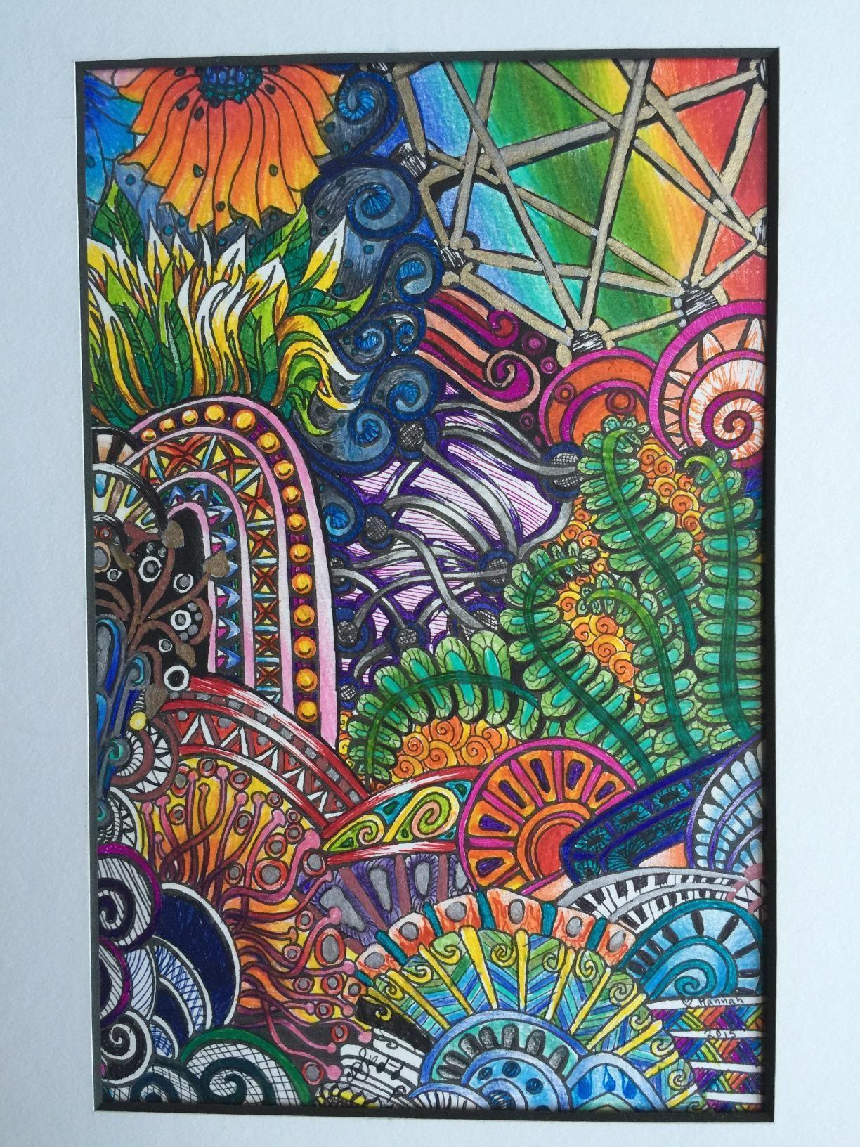 Creative Haven Entangled Coloring Book (creative Haven