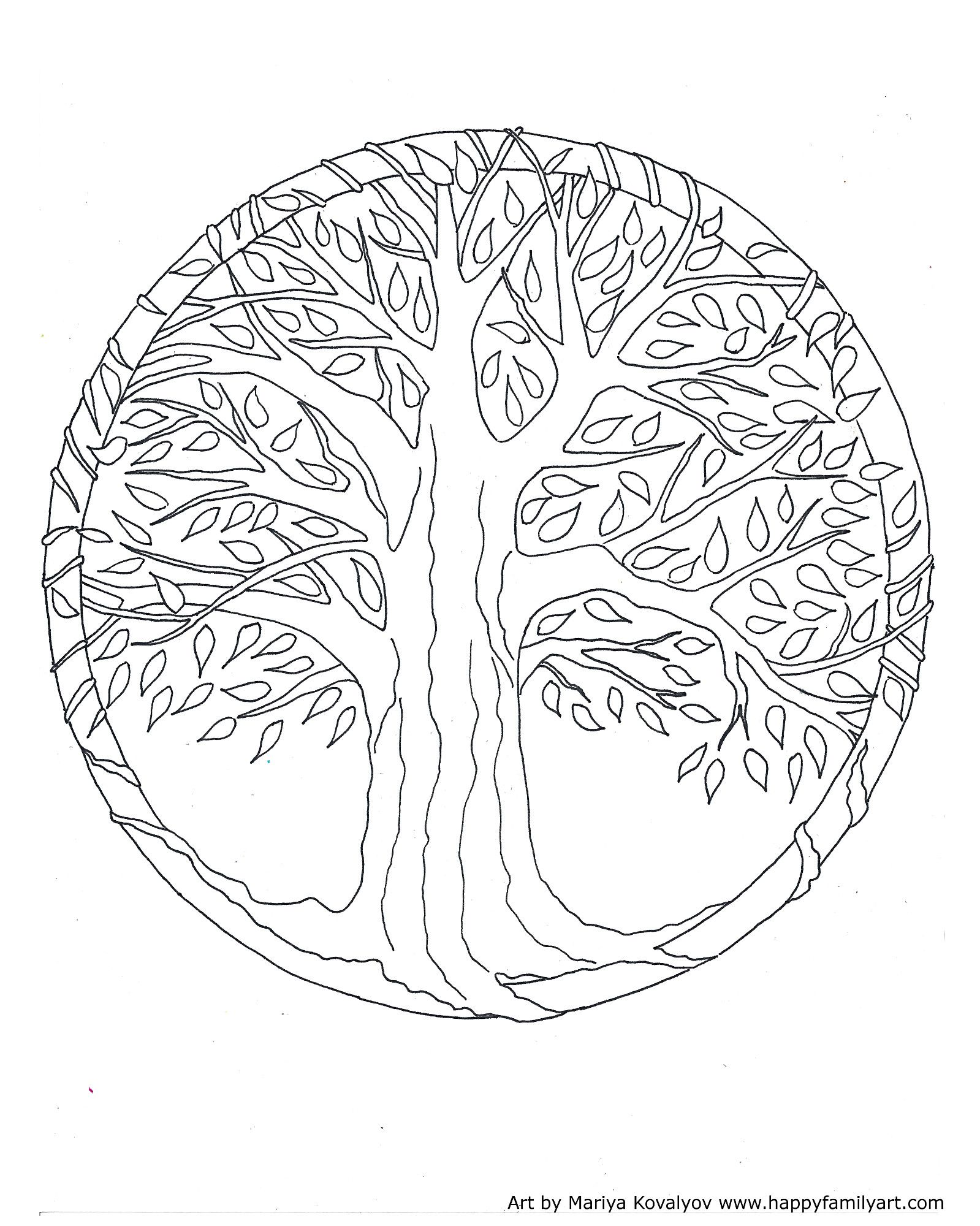 Original And Fun Coloring Pages | Spring Coloring Pages