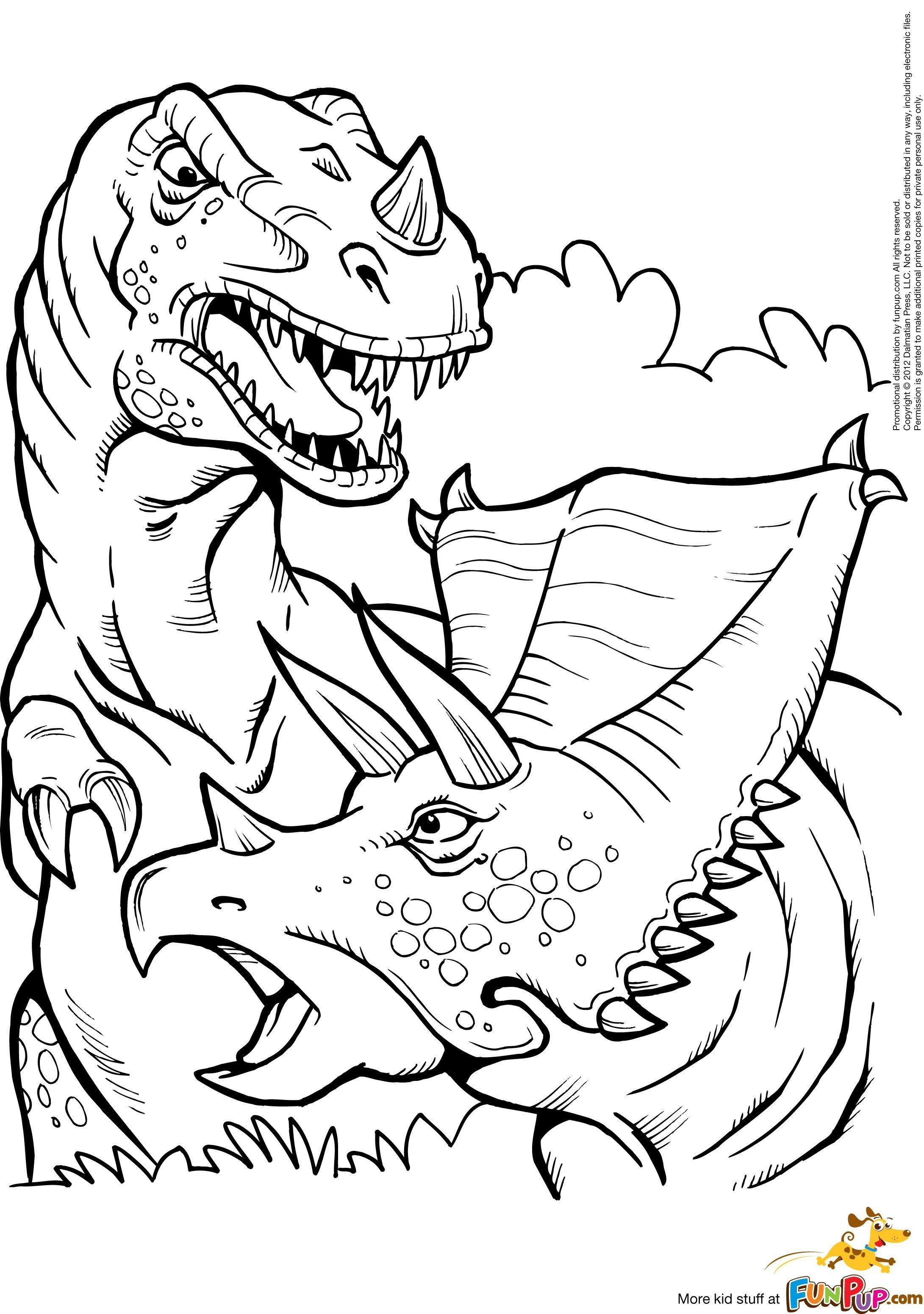 Dinosaurs #coloring #pages | Dinosaurs Coloring Pages