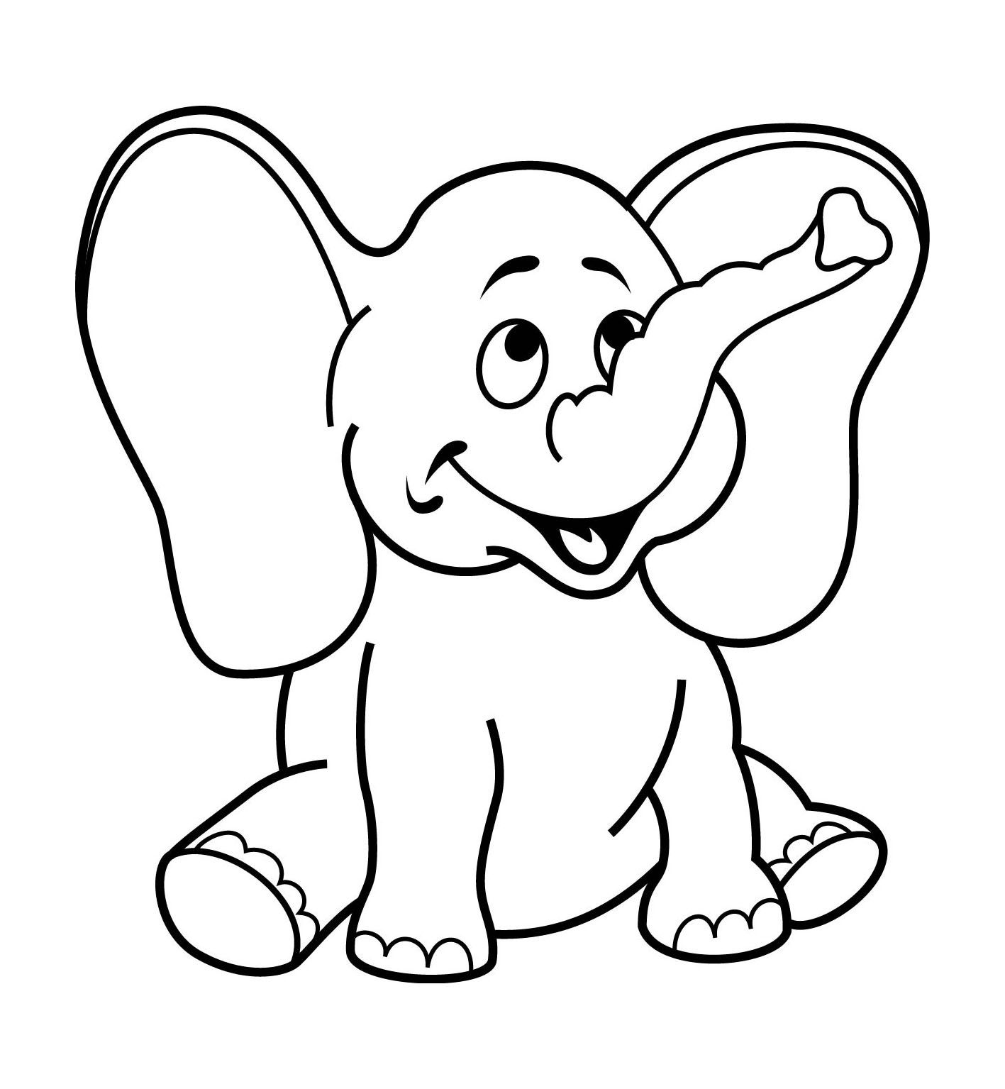 Coloring Pages For 3 Year Olds   Colorings   Crafts For 3
