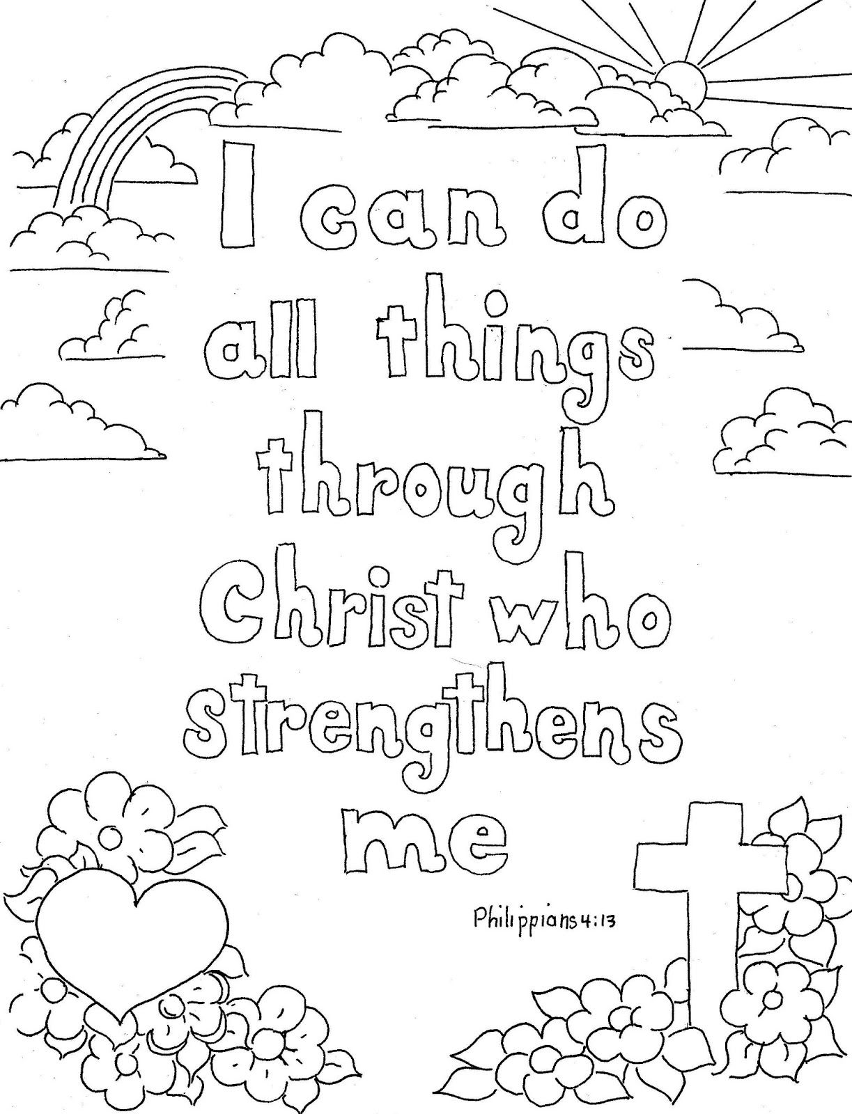 Pin By Tracy Sweet On Fhe | School Coloring Pages, Bible