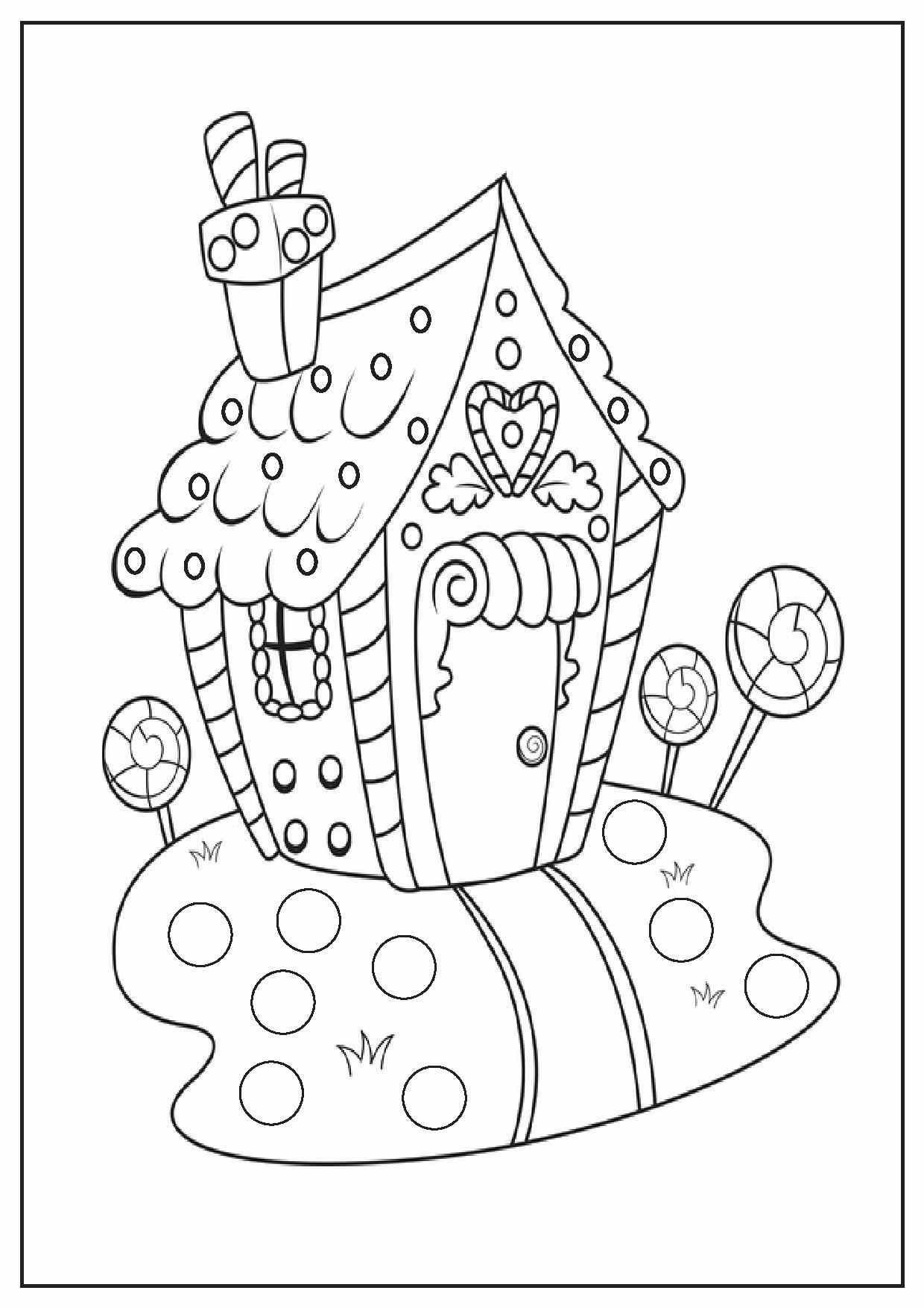 Christmas Worksheets   Christmas Coloring Pages Printables