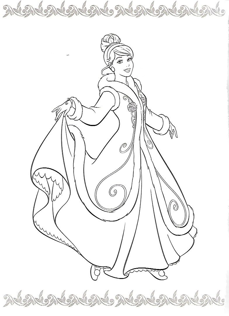 Pin By Sandra Atkin On Coloring | Disney Coloring Pages