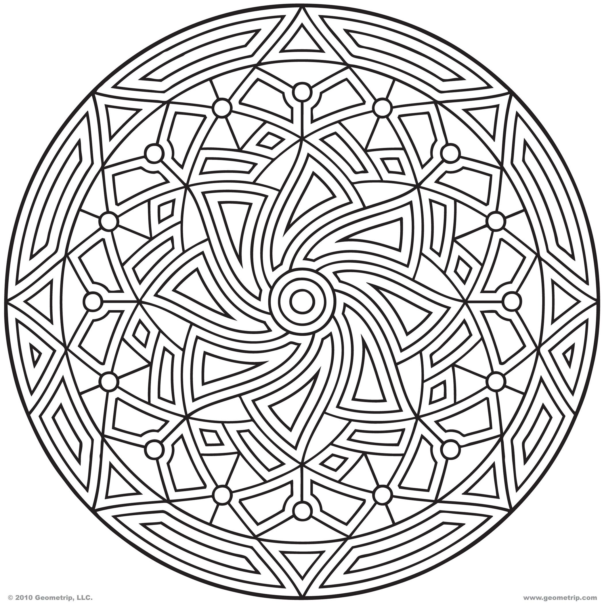 Heart Coloring Pages Ready For Download Or Print