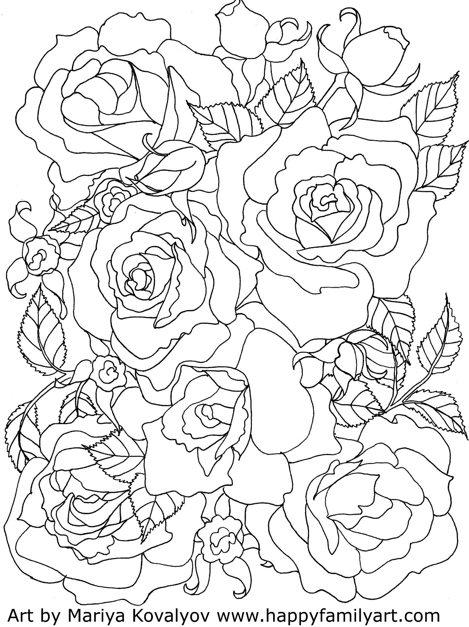 Original And Fun Coloring Pages | Adult Coloring | Cool